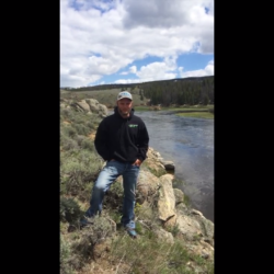 Great Divide Outfitters Fishing Report